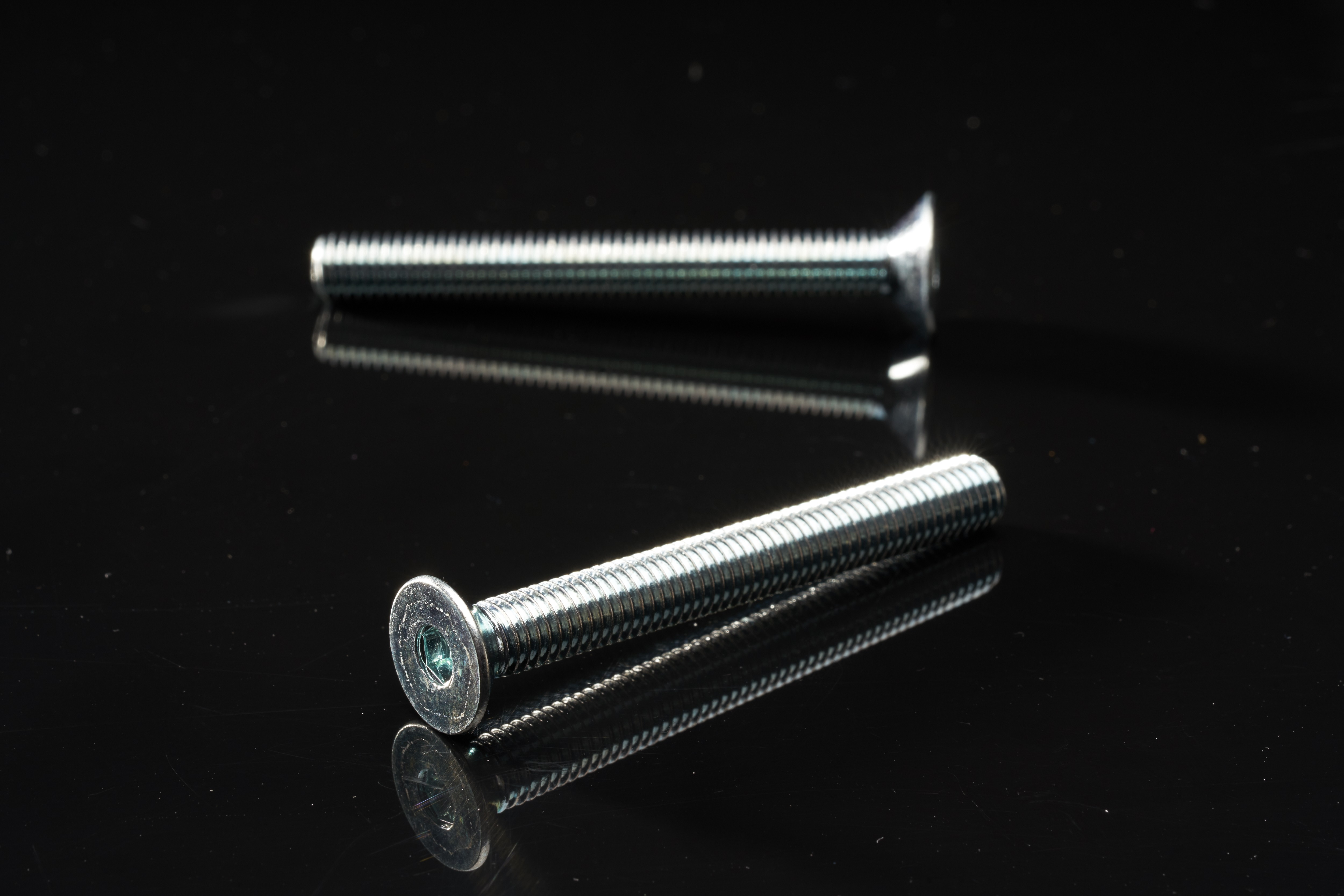 Machine Screw機械螺絲